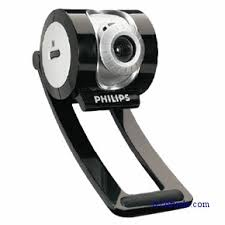 philips webcam spc