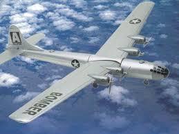 b29 airplane