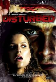 disturbed the movie