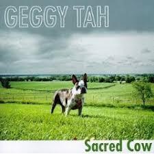Geggy Tah - House Of Usher