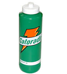 picture of gatorade bottle