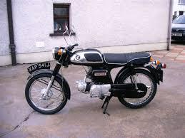 1970 honda motorcycles