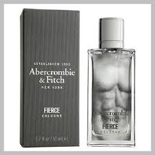 abercrombie and fitch colognes