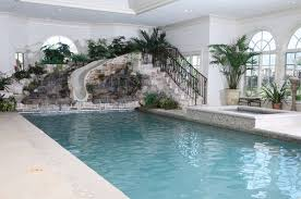 indoor pool photos