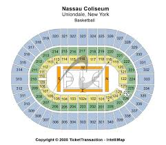 nassau coliseum seating