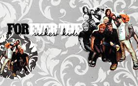 forever the sickest kids wallpapers