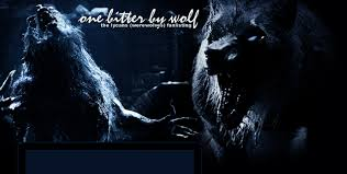lycans and werewolves