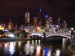 city life in australia