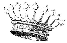 king crown image