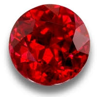 sapphire red