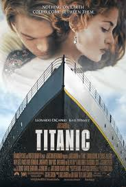 posters of the titanic