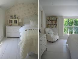 antique bedroom design