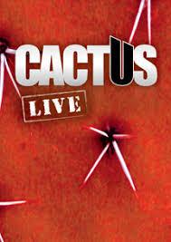cactus dvd