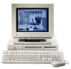 macintosh quadra 610