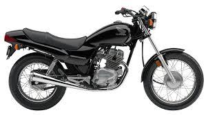 honda nighthawk motorcycle