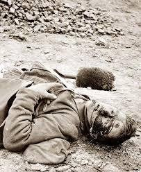 civil war deaths