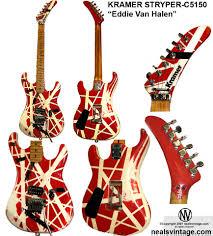 kramer 5150 guitar