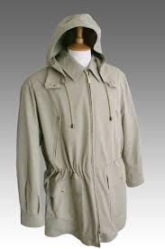 cotton coats