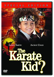 karate kid toy
