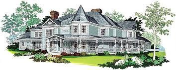 garrison style homes