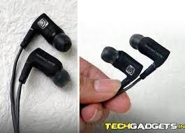 altec lansing earphone