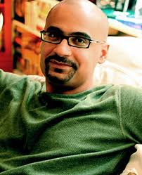 Junot Diaz is a funny guy. - junot_diaz