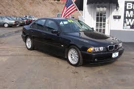 bmw 2002 530i