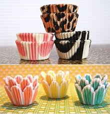 cup cake liner