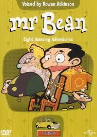 animated bean