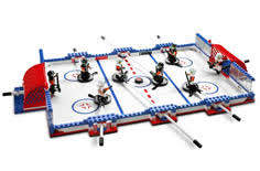 lego ice hockey