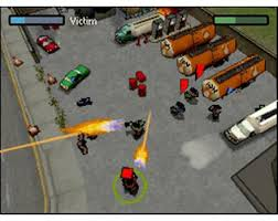 chinatown wars screens