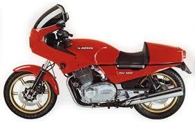 laverda motorcycles