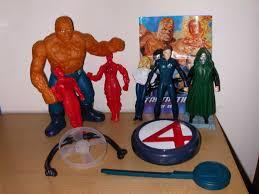 fantastic4 toys