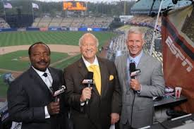 jon miller joe morgan