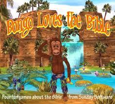 bible computer game