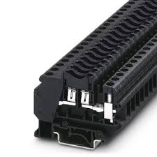 fuse terminal blocks