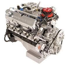 engine 400