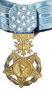 medal of honor air force