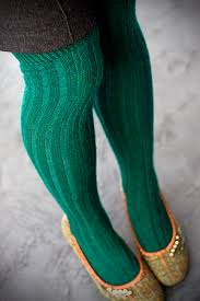 green legs