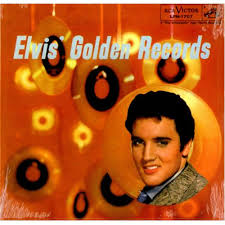 Elvis Presley - Elvis Golden Records
