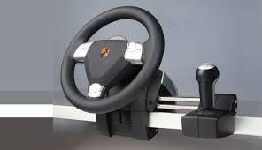 steering wheels xbox 360