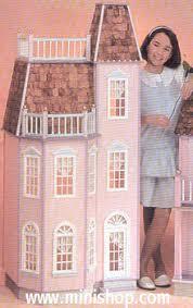 doll houses barbie