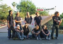 lords of the dogtown
