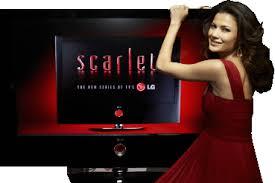 scarlet tv series