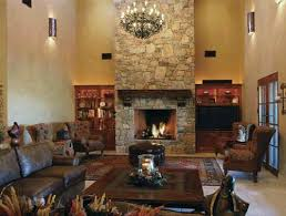 fireplace stone pictures