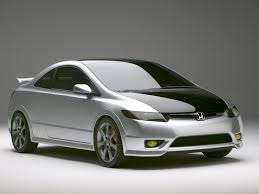 honda civic s