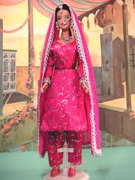 barbie dolls india
