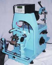 core winding machines