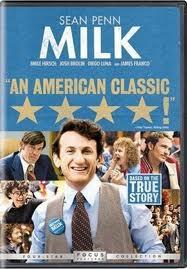 milk movie dvd
