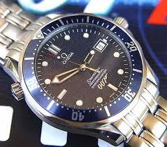 seamaster 007
